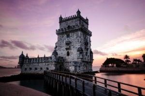 Vacance gay à Lisbonne
