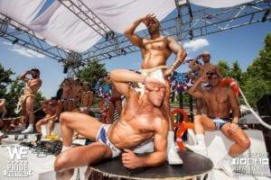 3 partys internationaux gay friendly à faire pour le Nouvel An