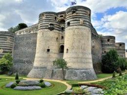 5 châteaux à découvrir près d'Angers (Pays de la Loire)