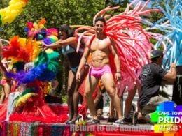 Afrique du Sud : une destination gay incroyable!