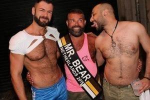Ambiance gay à Sitges