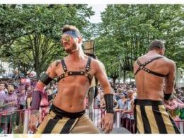 Anvers : destination gay à la mode