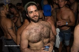 Bar gay de New York