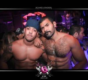 Bars gay à Nice