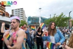 Bilbabo : destination gay du Nord de l'Espagne