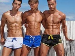 Cinq événements gay d'Espagne