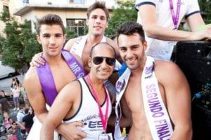 Destination gay d'Espagne