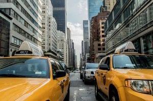 Destination gay de New York