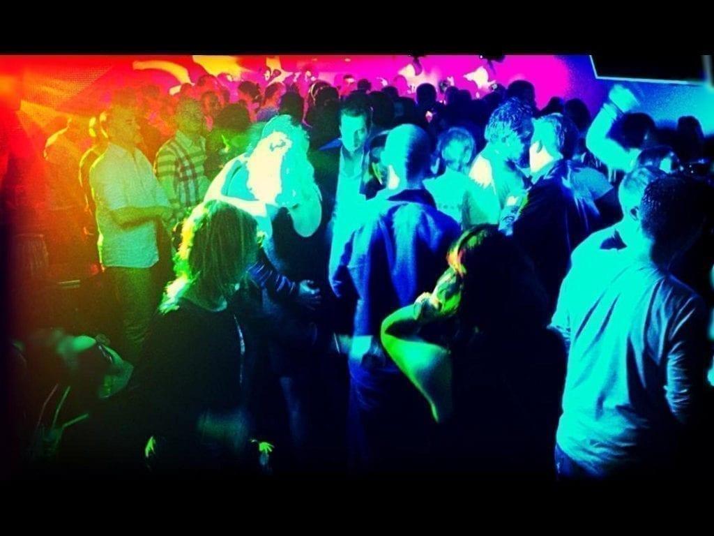 Discothèques gay à Biarritz