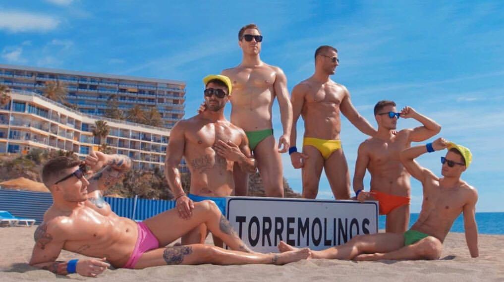Événements gay à Torremolinos