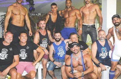 Gay Pride d'Ibiza