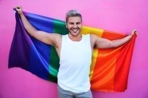 Gay Pride de Munich : Christopher Day Street