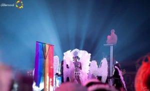 Gay Pride de Nice : Lou Queernaval
