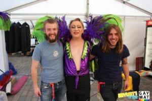 GayMat : la gay pride du Luxembourg