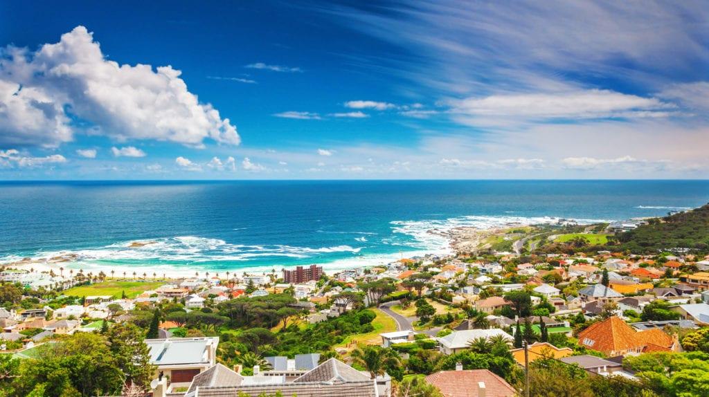 Guide gay de Le Cap (Cape Town)