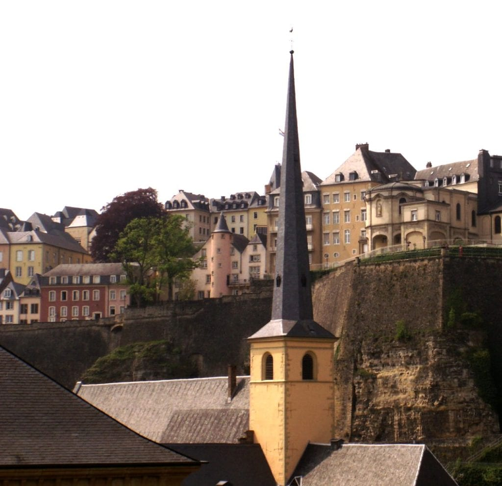 Guide gay de Luxembourg