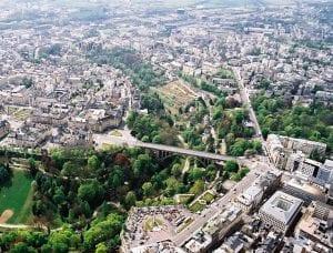 Guide gay de Luxembourg-Ville