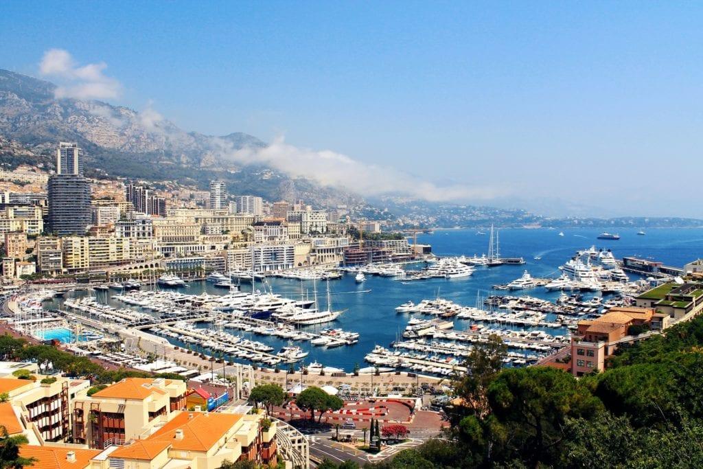 Guide gay de Monaco