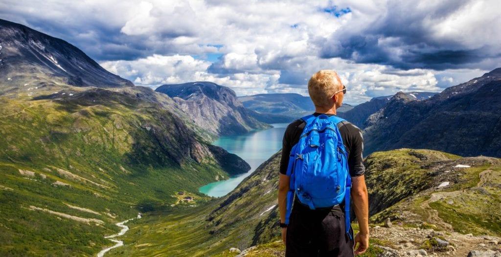 Guide gay de la Norvège
