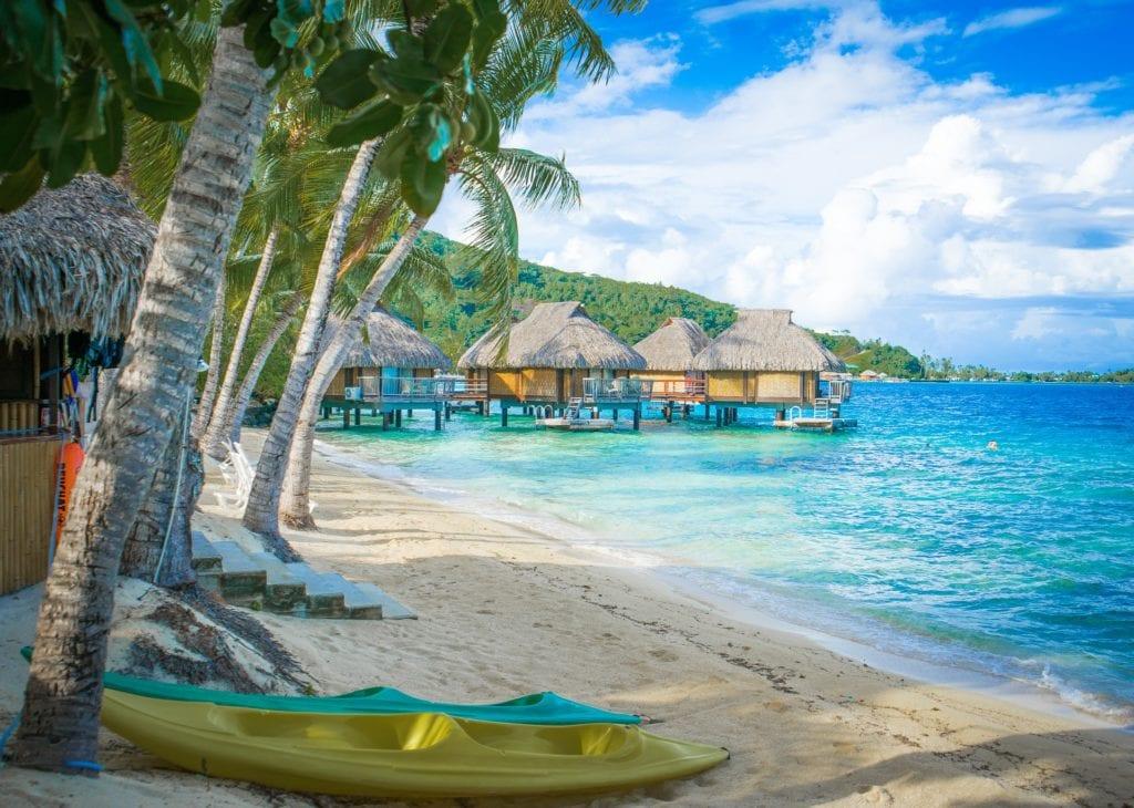 Guide gay de Papeete (Tahiti)