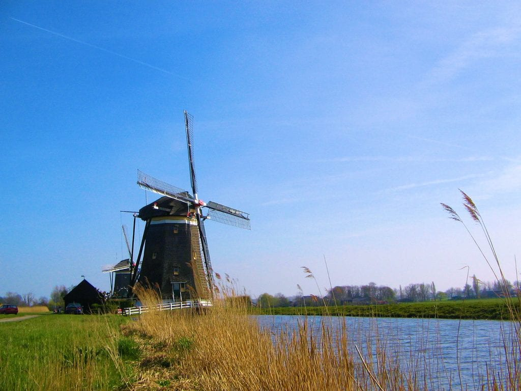 La Haye destination gay