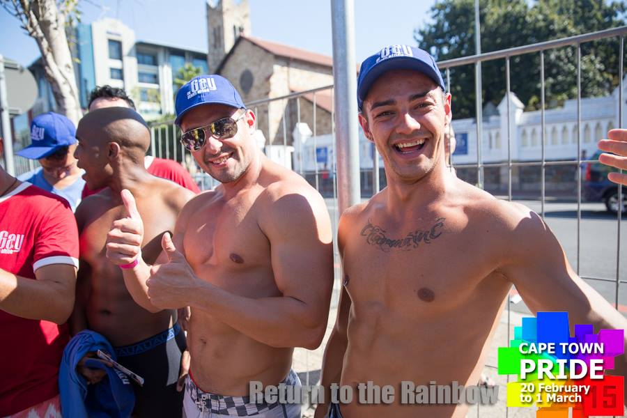 Le Cap Cape Town destination gay