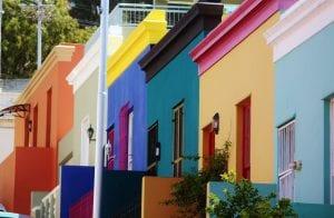 Le Cap gay (Cape Town)