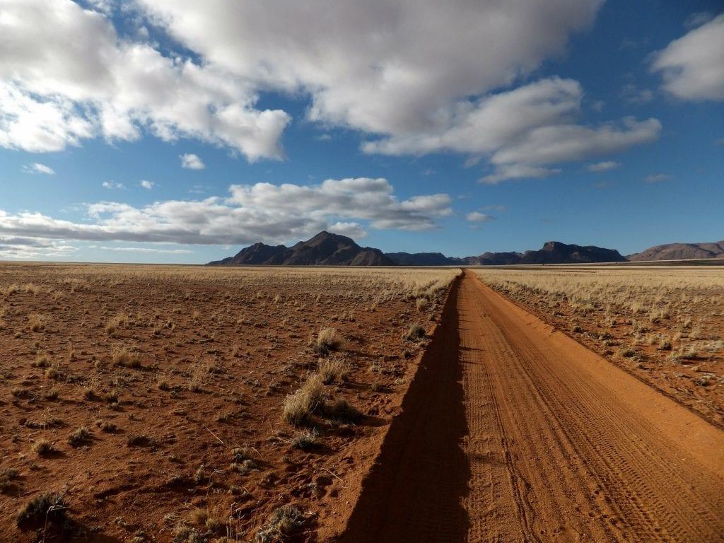 Namibie : destination gay