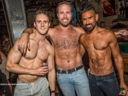 New York : les meilleurs endroits gay où sortir