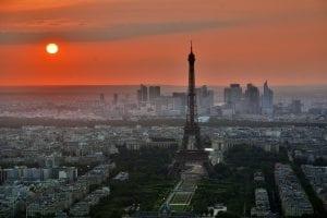 Gay Paris, France