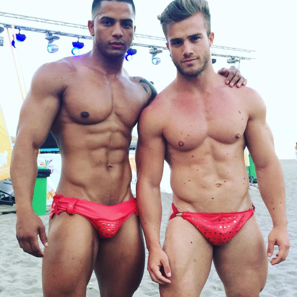 Plage gay de Torremolinos