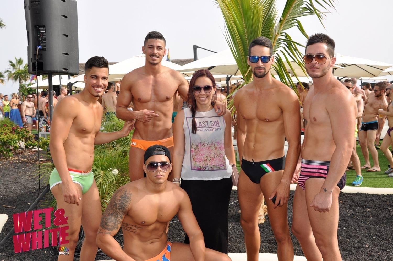 rencontre couple gay resort à Paris