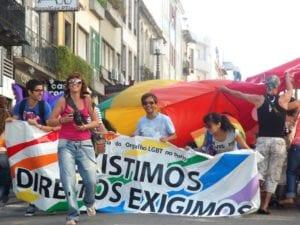 Porto : la deuxième ville la plus gay du Portugal