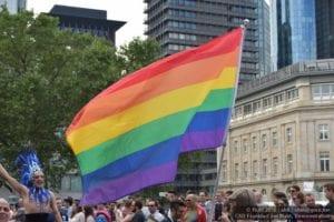 Quartier gay de Francfort