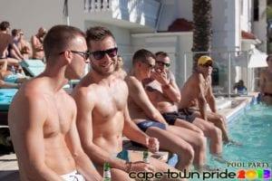 Quartier gay de Le Cap (Cape Town)