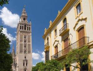 Quartier gay de Séville