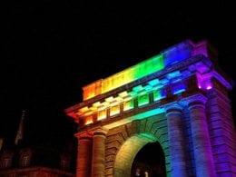 La scène gay à Bordeaux