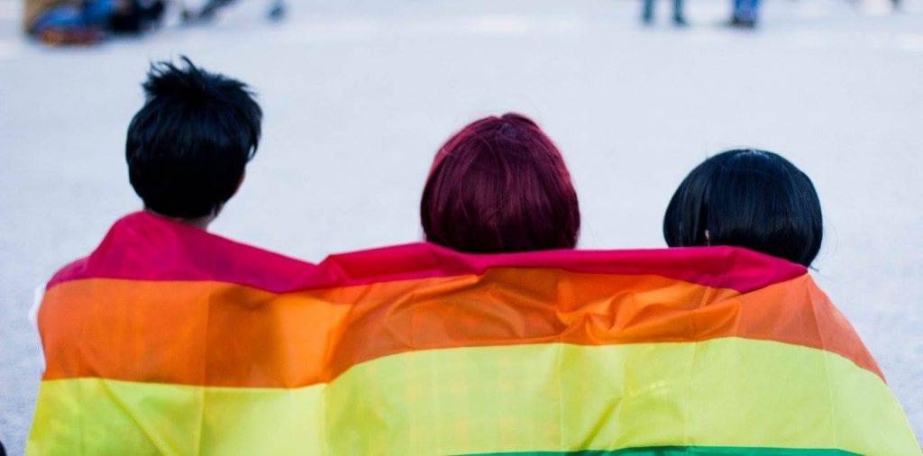 Scène gay de Lisbonne