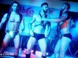 La scène gay de Marseille