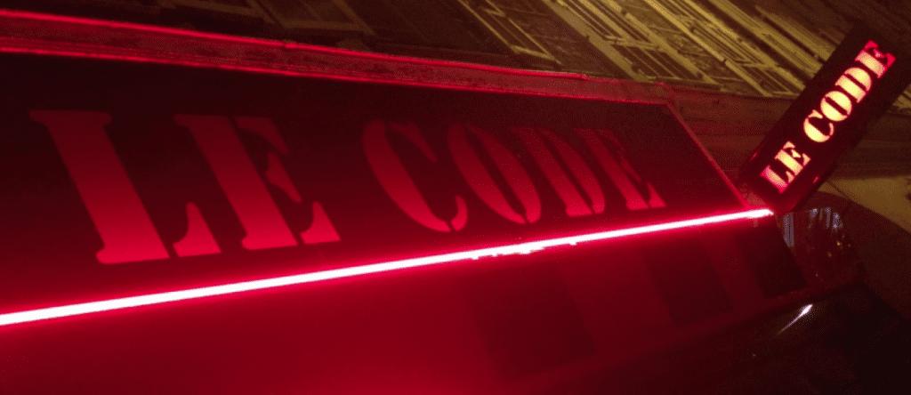 Sex club gay à Nice