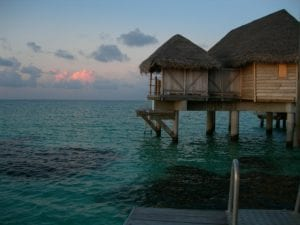 Tahiti : la destination gay friendly de la Polynésie française