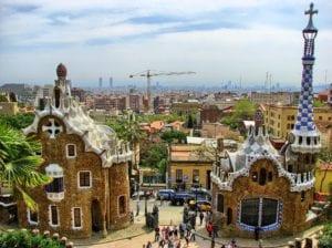 Vacance gay à Barcelone