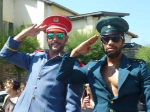 Vie gay à Biarritz