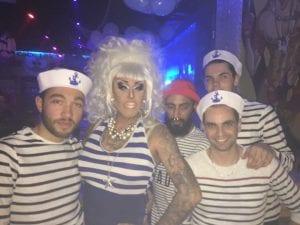 Vie gay à Bordeaux