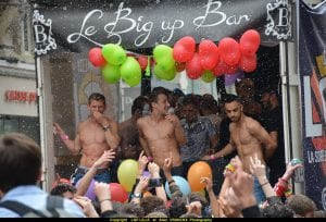 Vie gay à Lille