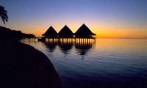 La vie gay en Polynésie française