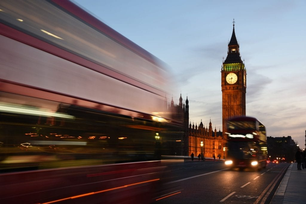 Destination gay du Royaume-Uni