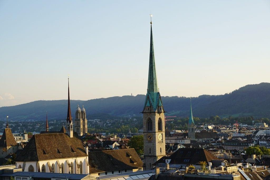 Destination gay de la Suisse