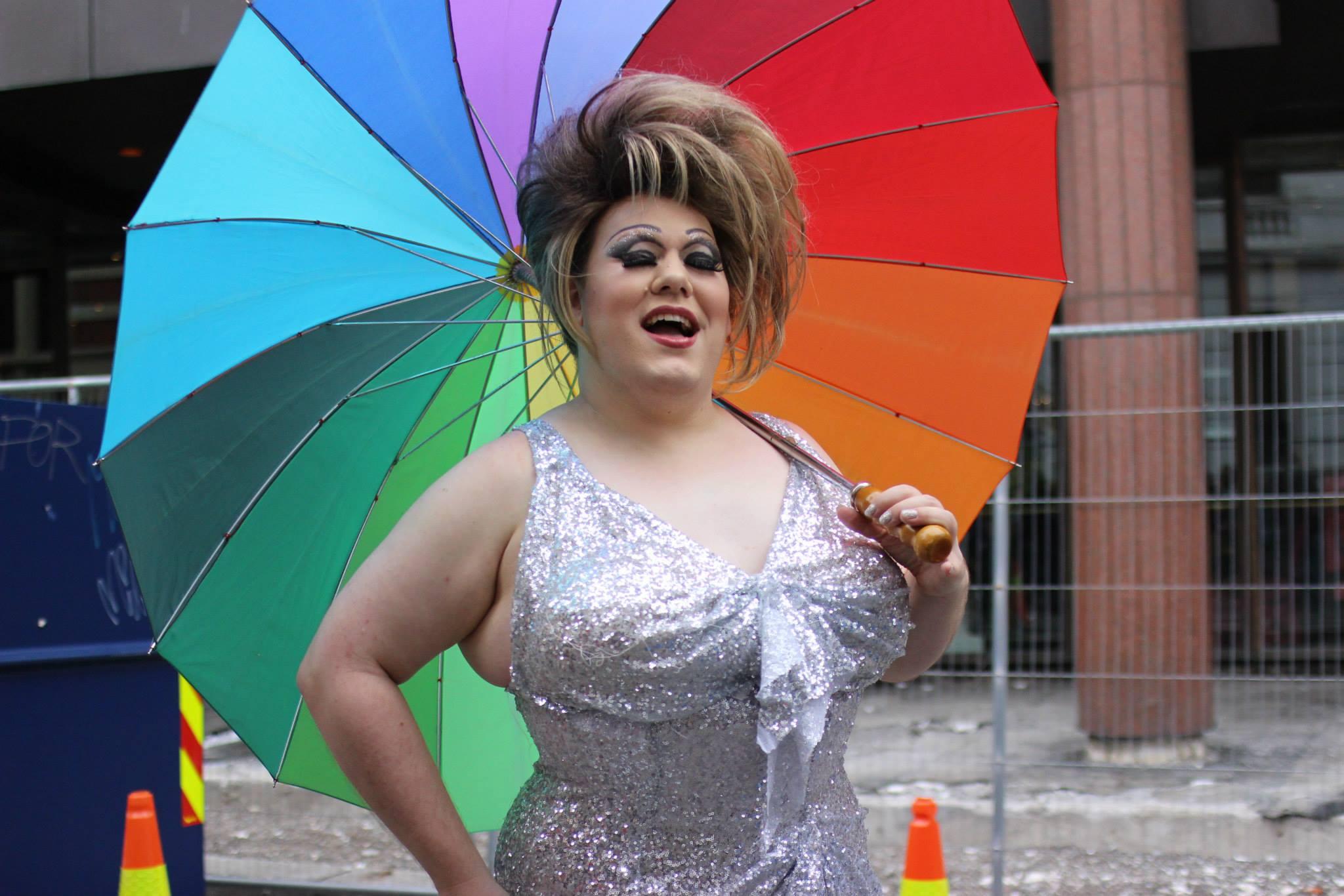 Gay Pride de la Norvège