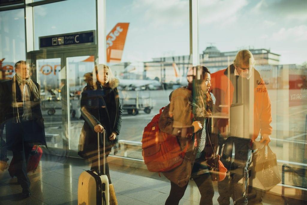 Manipulation des prix des billets d'avion